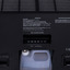 Glaciator dynamic keypad fluid tiny square