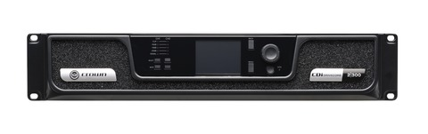 Crown cdi drivecore 2300 front medium