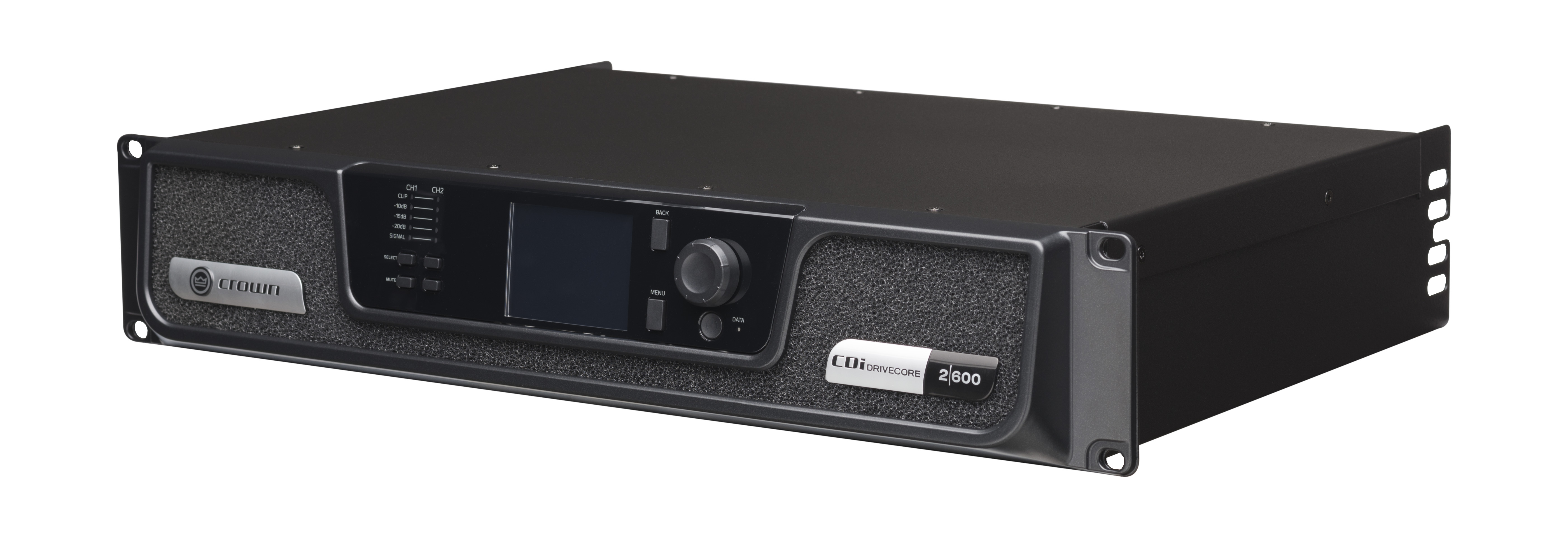 CDi 2|600 | Crown Audio - Professional Power Amplifiers