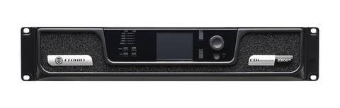 Crown cdi drivecore 2600bl front medium