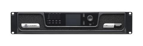 Crown cdi drivecore 4300 front medium