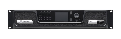 Crown cdi drivecore 4600 front medium