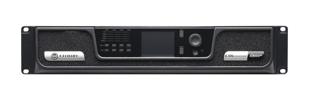 Crown cdi drivecore 4600bl front full width