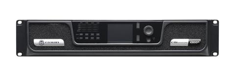 Crown cdi drivecore 4600bl front medium