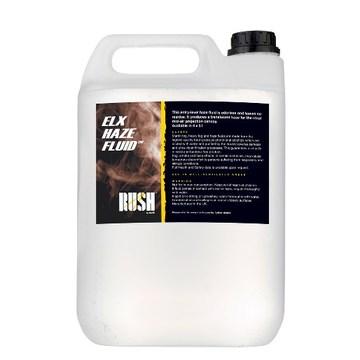 Rush elx haze fluid medium