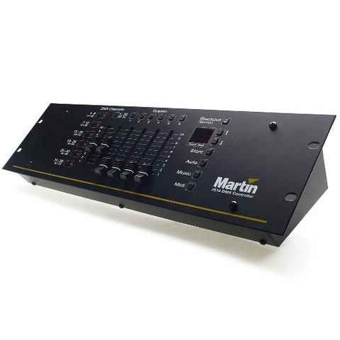 2518 Dmx Controller Martin Lighting