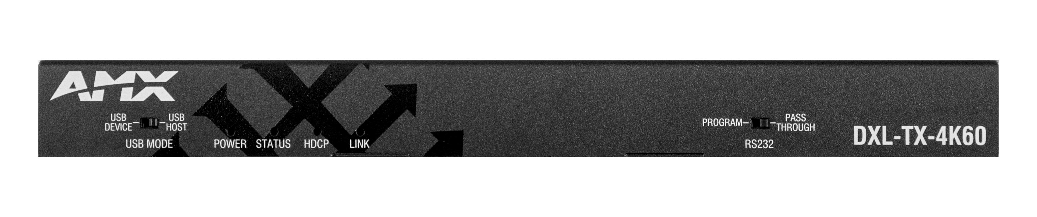 DXL-TX-4K60 | AMX Audio Video Control Systems