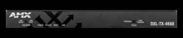 Amx dxl tx 4k60 front vert medium