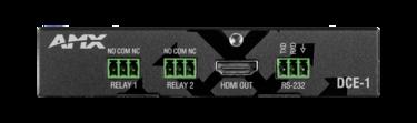 Amx dce 1 front vert medium