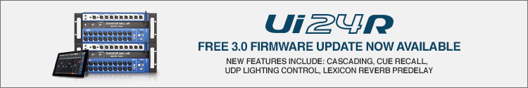 V3.0 Firmware Banner
