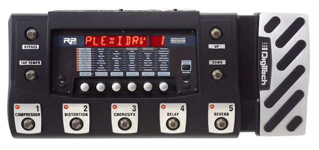 DIGITECH RP500 ASIO WINDOWS DRIVER