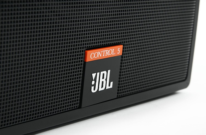JBL Professional Control 5 Compact Control Monitor Loudspeaker System pair