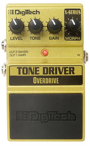 Tone driver large
