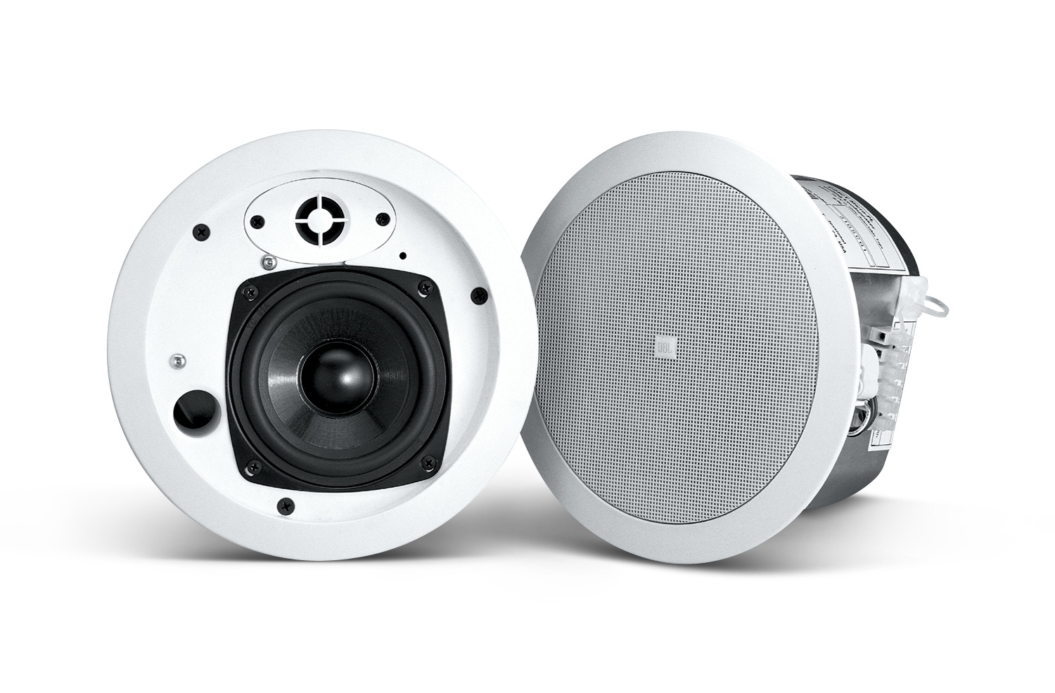 JBL Professional PA System 4.5 CONTROL 24CT MICROPLUS