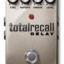 Total recall delay off tiny square