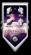 Continuum Reverb