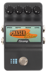 Phaser label epedal