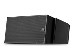VLA Compact Series Line Array
