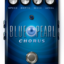 Blue pearl chorus off tiny square