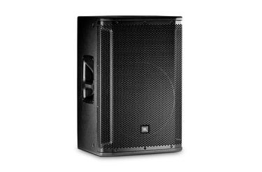 "Loa JBL SRX812P - Loa toàn dải 2 chiều 12"" , bass-reflex tự cấp nguồn"