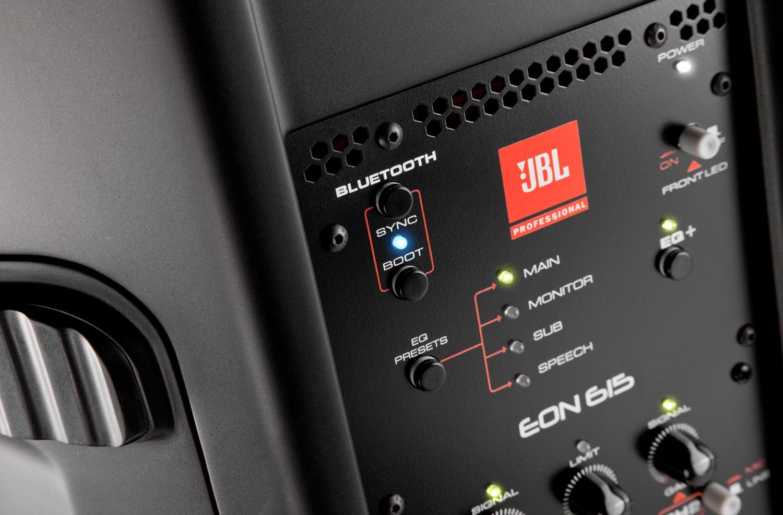 EON615   JBL Professional Loudspeakers