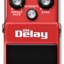 Dm delay off tiny square
