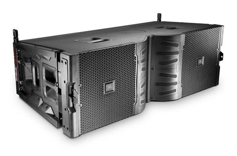 Loa JBL VTX V25-II-CS