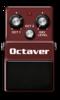 Octaver