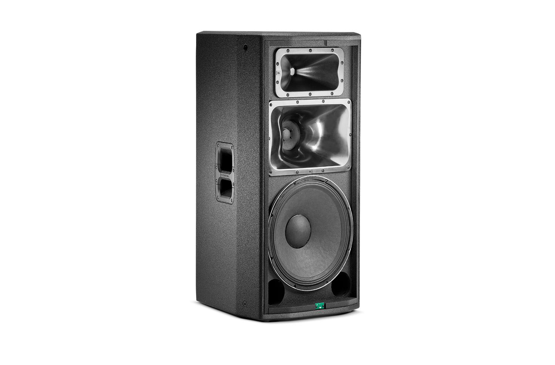 PRX735 | JBL Professional Loudspeakers