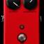 Red compressor off tiny square