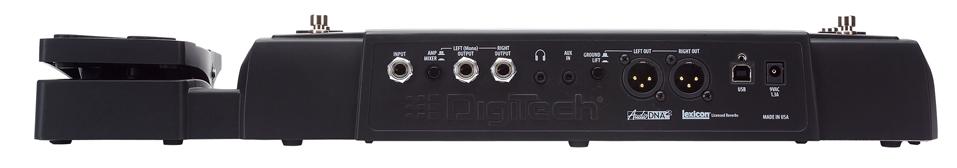 rp500 digitech guitar effects rh digitech com Digitech Rp5 Digitech GFX-1