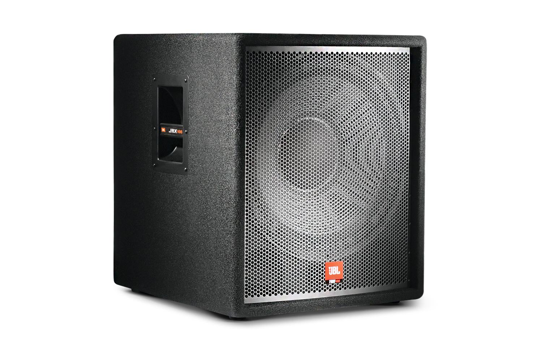 JRX118SP | JBL Professional Loudspeakers