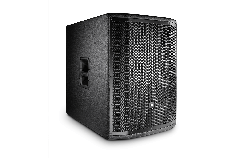 PRX818XLF   JBL Professional Loudspeakers