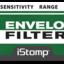 Fx25 envfilter label tiny square