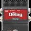 Dm delay label tiny square