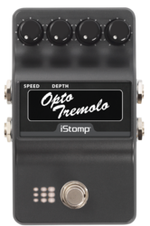 Opto trem label epedal