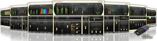 PCM Effects Plug-in