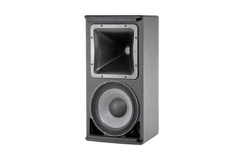 Point Source Install Speakers