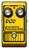 DOD® Overdrive Preamp/250