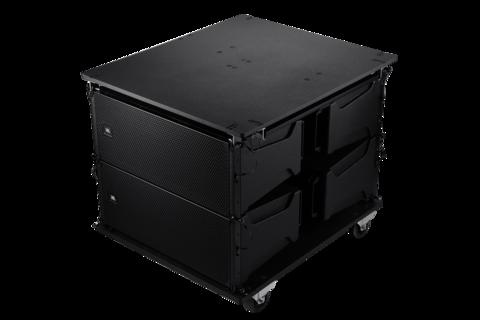 Loa array JBL BRX300 di động 9