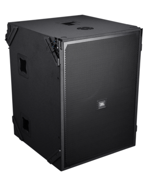 Loa array JBL BRX300 di động 8
