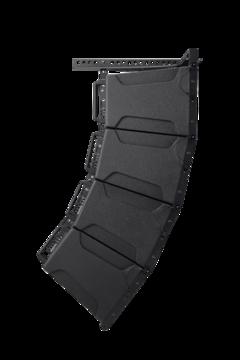 Loa array JBL BRX300 di động 6