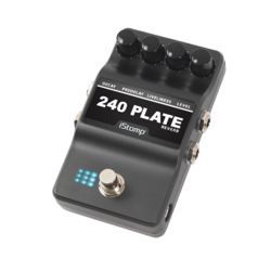 240 plate epedal