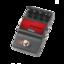 Red compressor tiny square