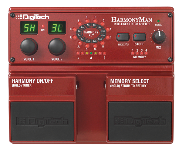 harmonyman digitech guitar effects. Black Bedroom Furniture Sets. Home Design Ideas