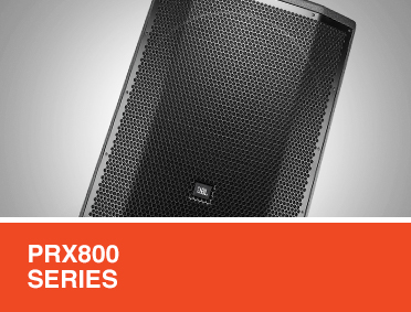 PRX800 Series Products (APAC)