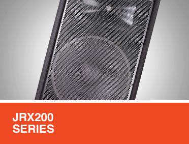 JRX Series (APAC)