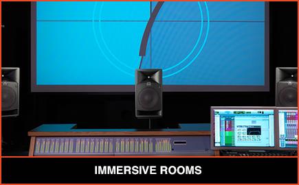Immsersive Rooms
