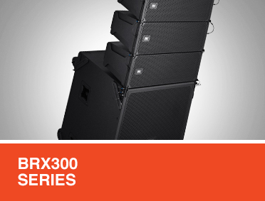 BRX300 Series (Available in China, APAC, and India Only)