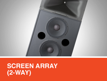 Screen Array Systems (2 Way)